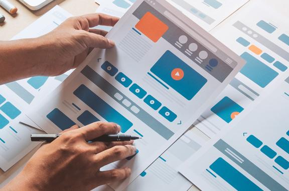Planificación de diseño web