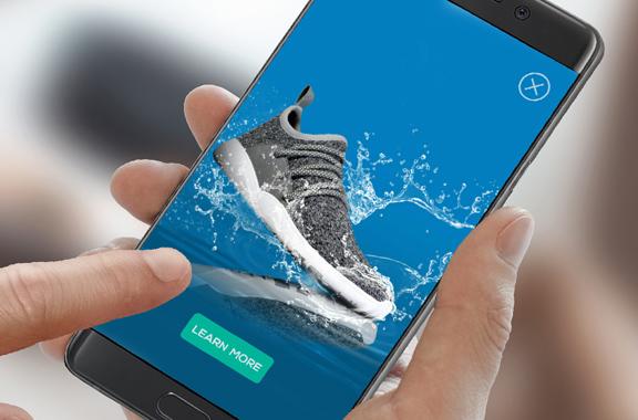 Publicidad en Apps Moviles
