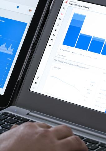 Medición de resultados y analíticas SEO