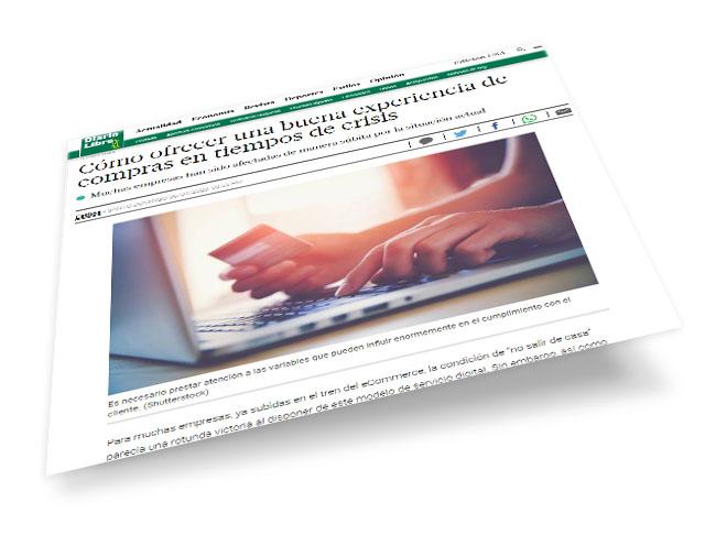 Articulos Grupo Interactivo en los medios