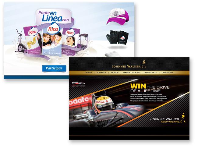 Promociones online