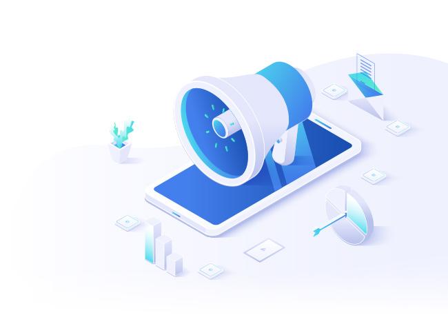 Publicidad en Apps móviles