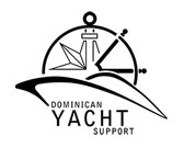 Logo Dominican Yacht Support