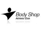 Logo del Body Shop Athletic Club