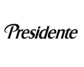 Logo de cerveza Presidente