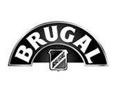 Logo de Brugal