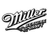 Logo de cerveza Miller