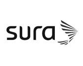 Logo de Seguros Sura