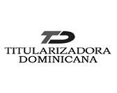 Logo de Tidom
