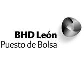 Logo de BHD León Puesto de Bolsa