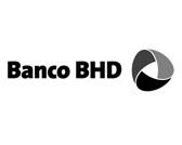 Logo Banco BHD León