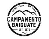Logo Camp Baiguate