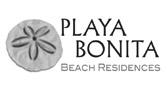 Logo Playa Bonita