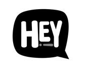 Logo Hey-Ideas que inspiran