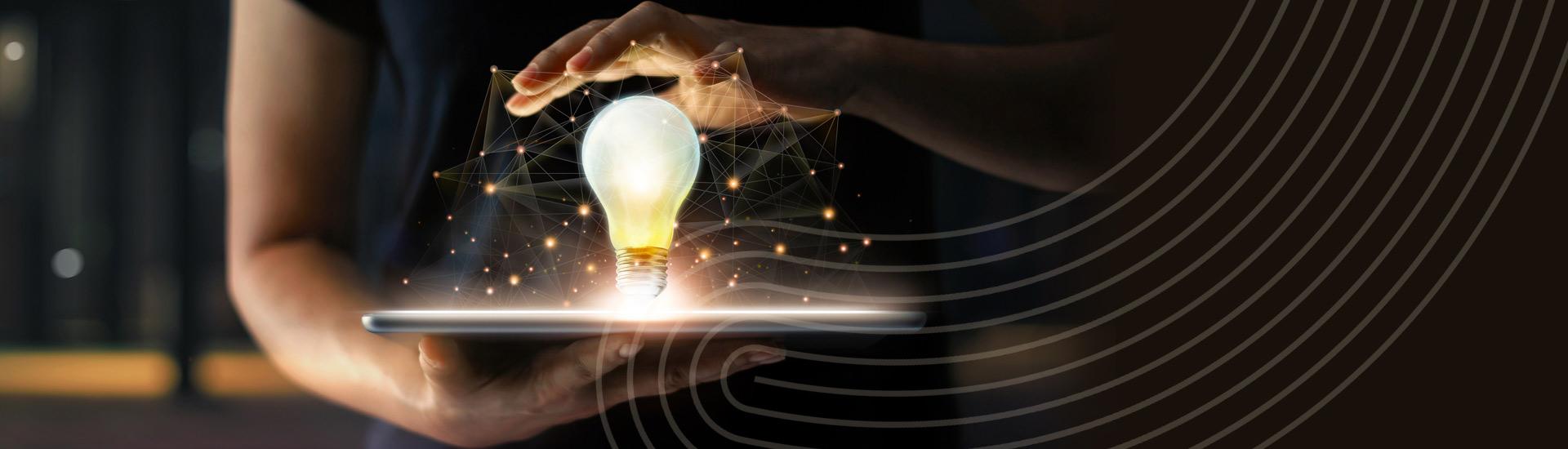 Website Hey-Ideas que inspiran