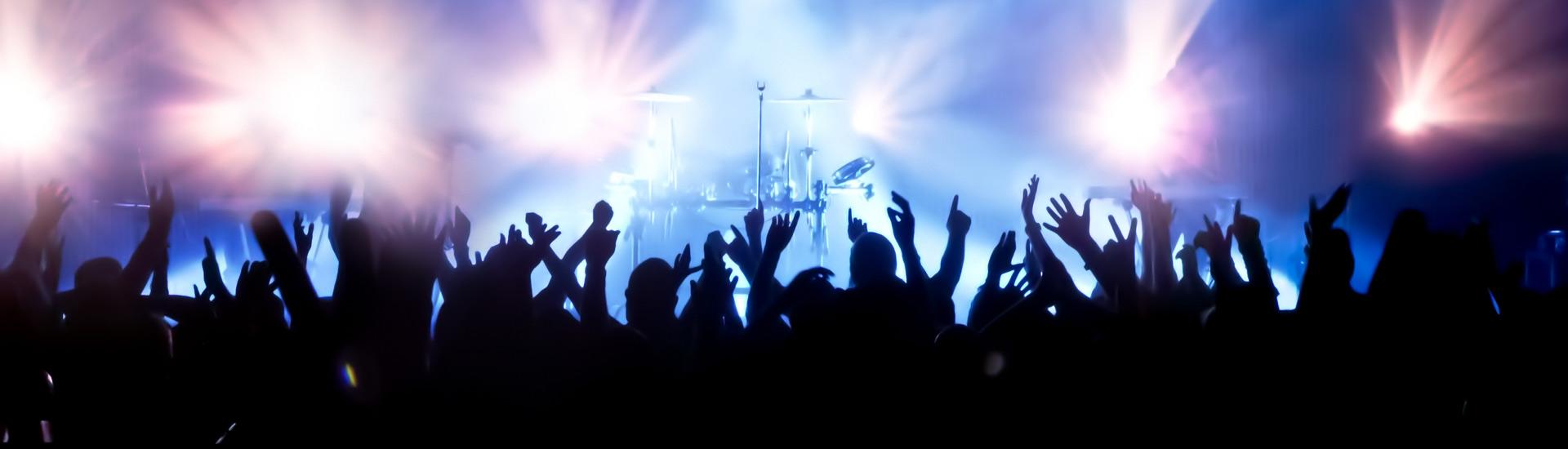 Industria-Eventos y Entretenimiento