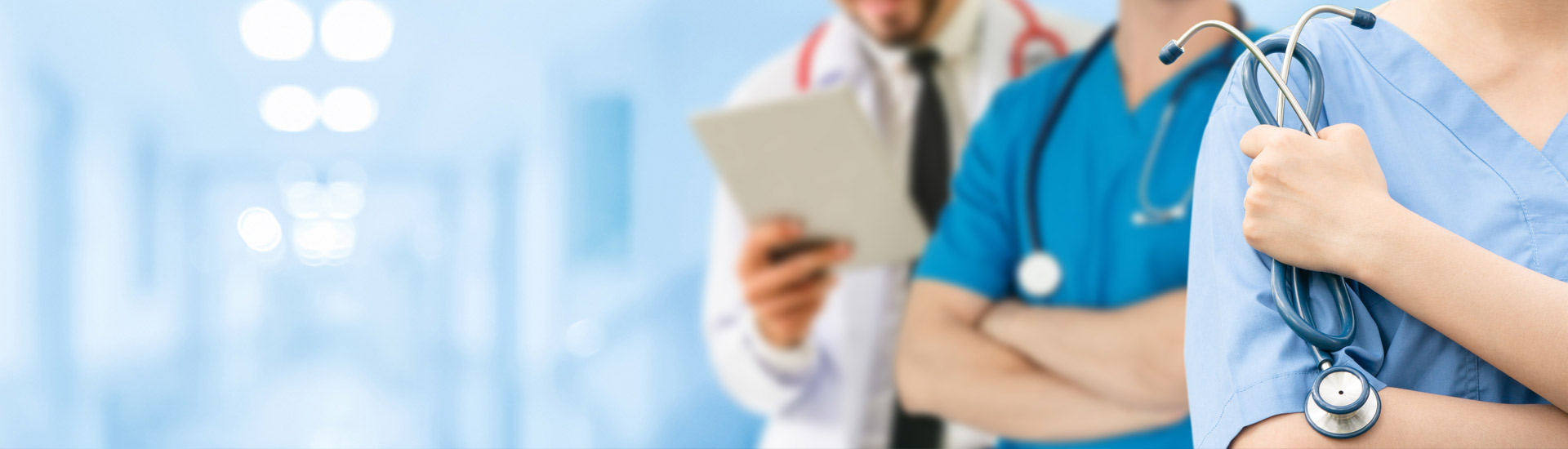 Industria-Servicios Médicos